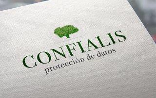 Confialis logotipo