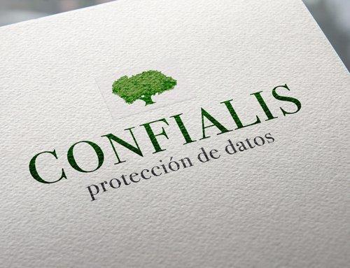 Confialis renueva su imagen corporativa