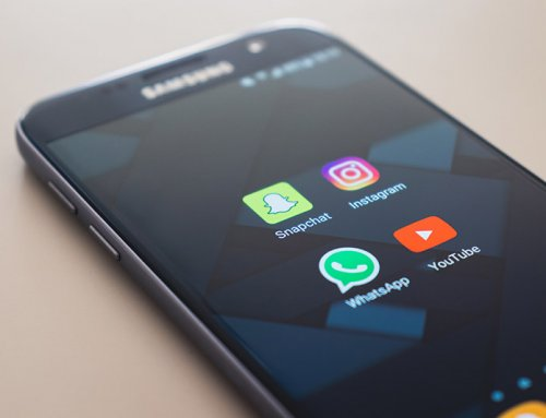 Sobre el uso de Whatsapp como medio de comunicación profesional