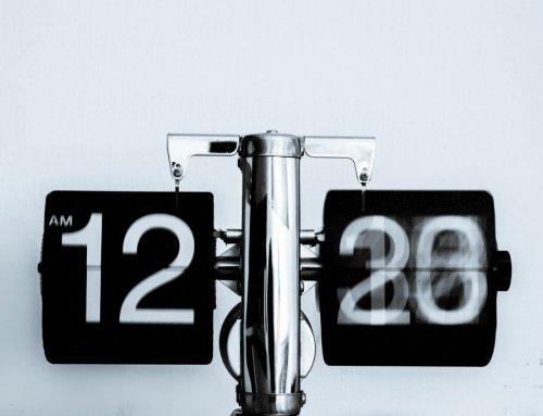Registro horario de los trabajadores en ETT y Contratas vs. Protección de Datos
